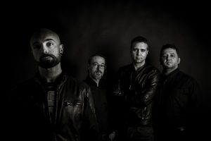 Uscito, Under The Skin, il nuovo Album dei ACAJOU