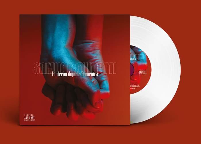 Samuele Ghidotti presenta il nuovo singolo l'inferno dopo la domenica